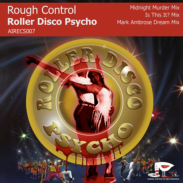 Rough Control - RDP